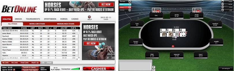 Betonline Poker Affiliate Program Pokeraffiliateware Com
