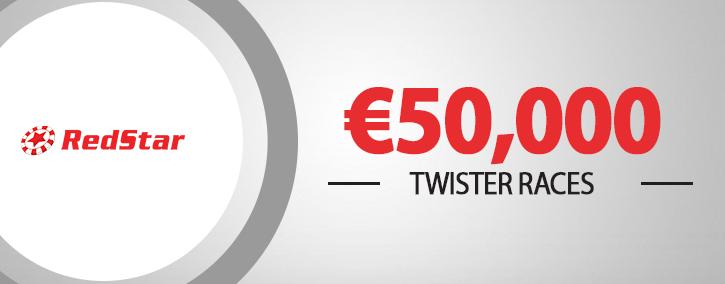 RedStar 50000 Twister Races 725x284