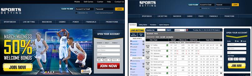 Sports betting affiliate forum ma bao betting line