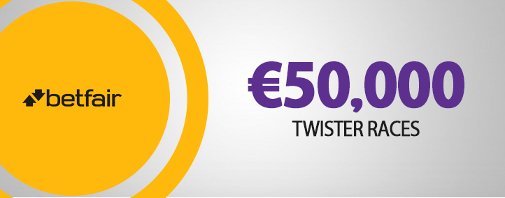 Twister Race 50000 Betfair 725x284